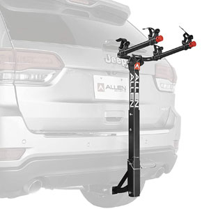Allen Sports 2-Bike Hitch Rack