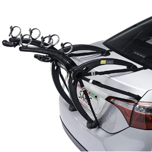 Saris Bones Car Bike Rack