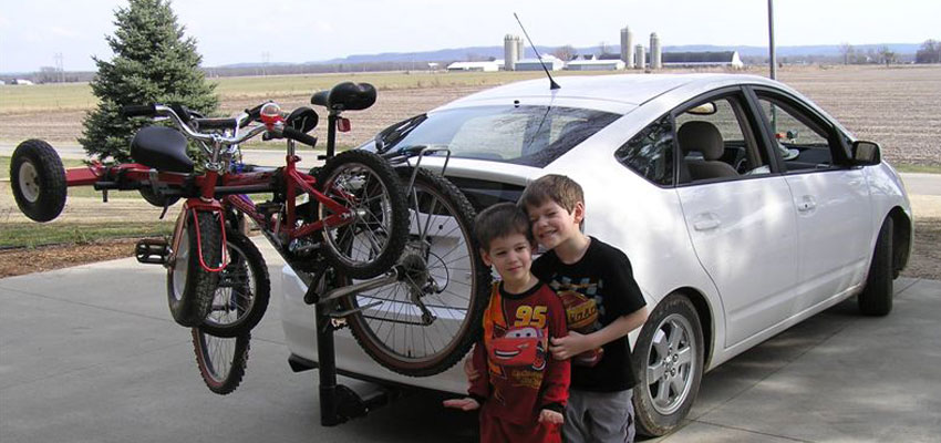 prius bike rack buying guide