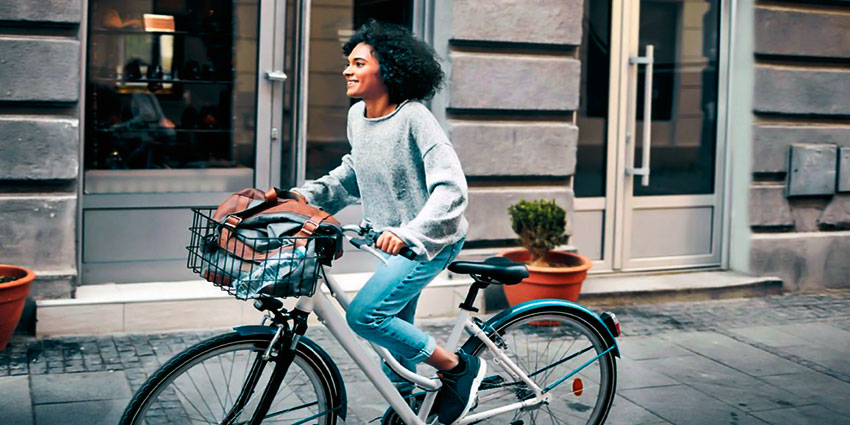 Best Hybrid Bike for Women FI