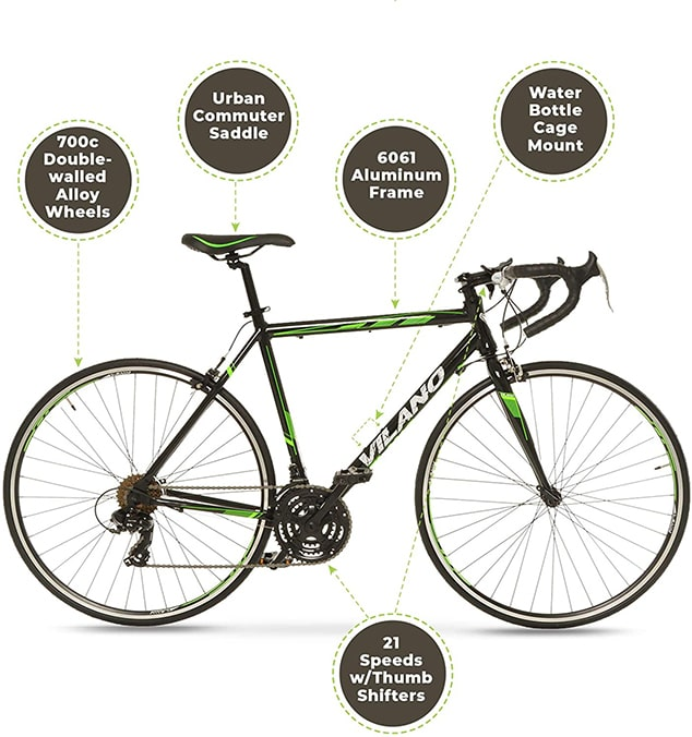 What To Look Before Buy Vilano R2 Commuter